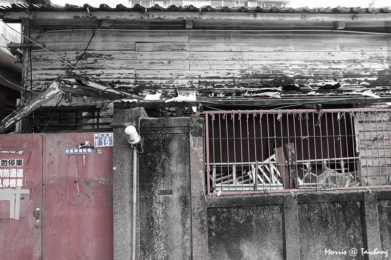 台中吊腳樓 (8)