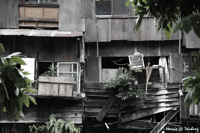 台中吊腳樓 (18)