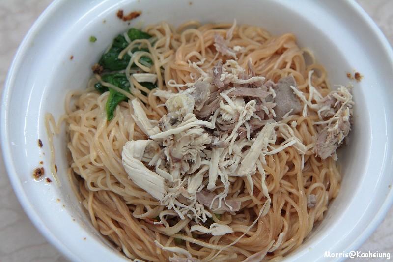 阿財雞絲麵 (2)