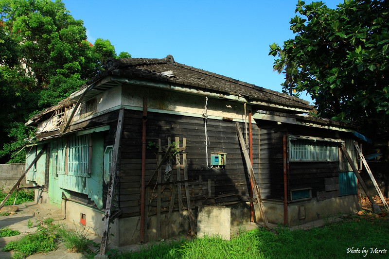 菁華街尋舊日式房舍 (34)
