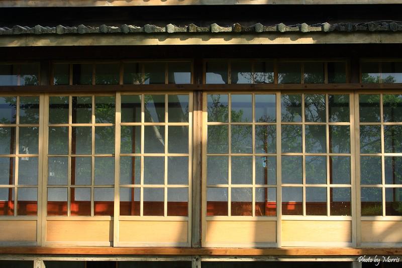 菁華街尋舊日式房舍 (04)