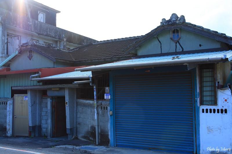 菁華街尋舊日式房舍 (46)