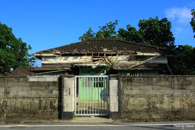菁華街尋舊日式房舍 (29)