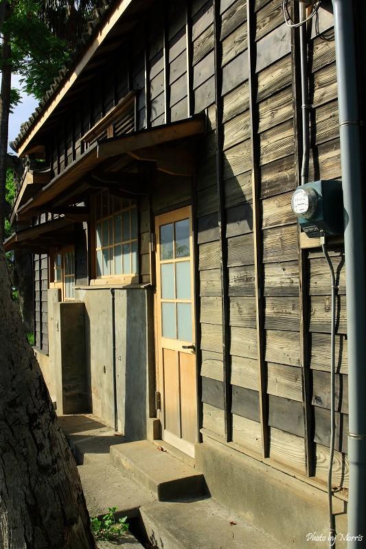 菁華街尋舊日式房舍 (15)