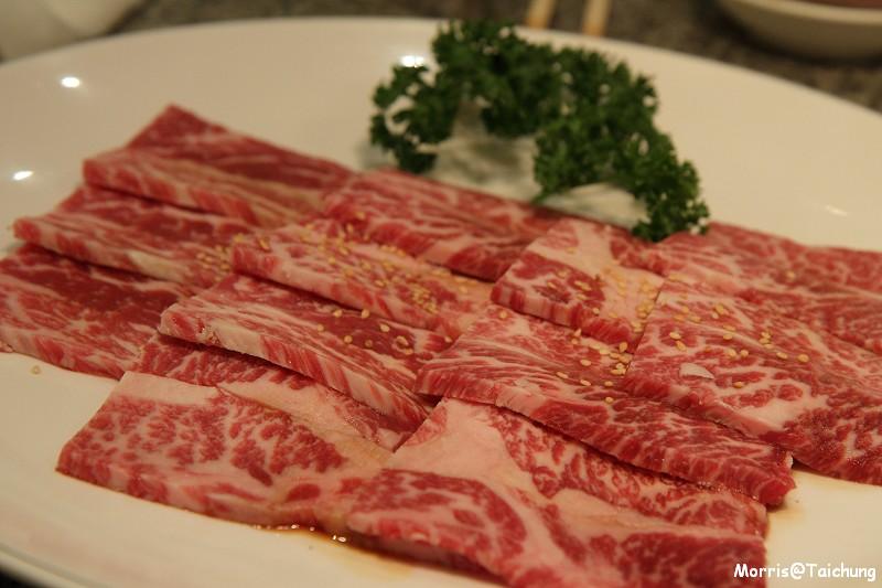 華屋燒肉 (20)
