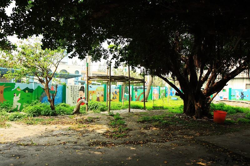 台西‧漫步彩色漁村 (79)