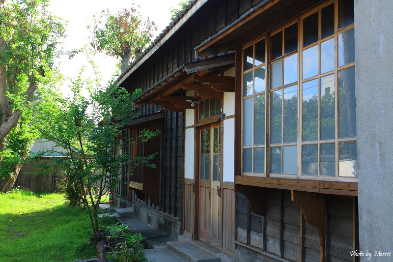 菁華街尋舊日式房舍 (02)