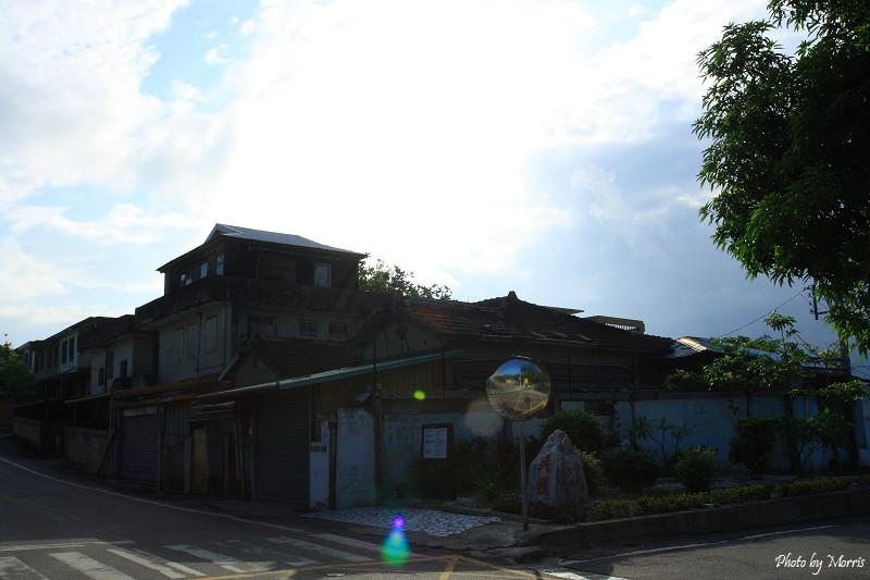 菁華街尋舊日式房舍 (38)