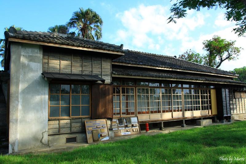 菁華街尋舊日式房舍 (09)