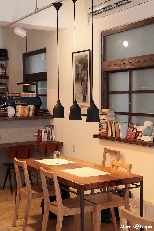日子咖啡 (7)