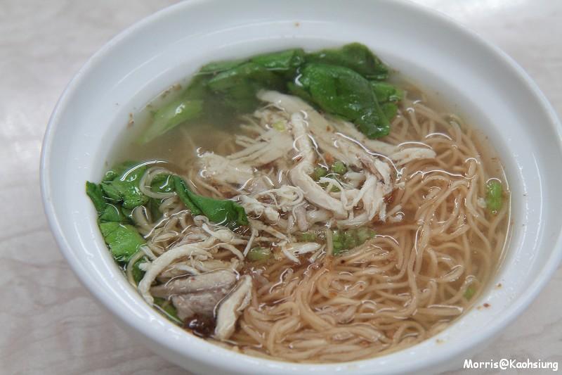 阿財雞絲麵 (3)