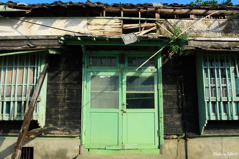 菁華街尋舊日式房舍 (28)