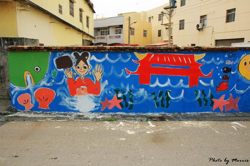 台西‧漫步彩色漁村 (34)