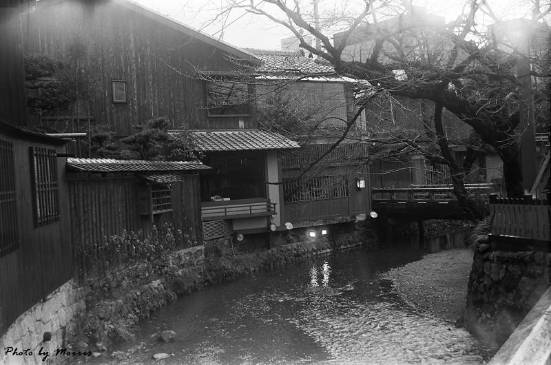 京都黑白照 (22)