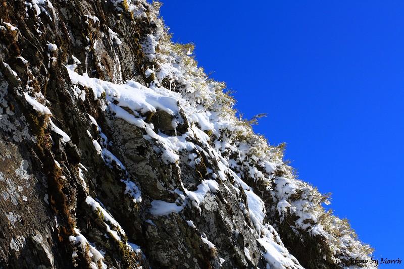 合歡山冬雪前奏曲 (17)