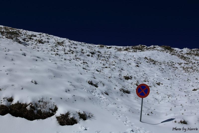 合歡山冬雪前奏曲 (73)