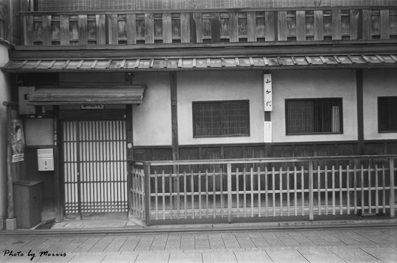 京都黑白照 (7)