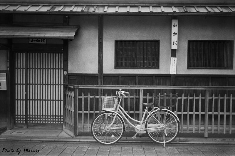 京都黑白照 (9)