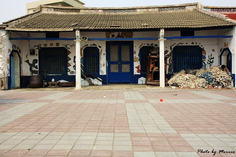 台西‧漫步彩色漁村 (47)