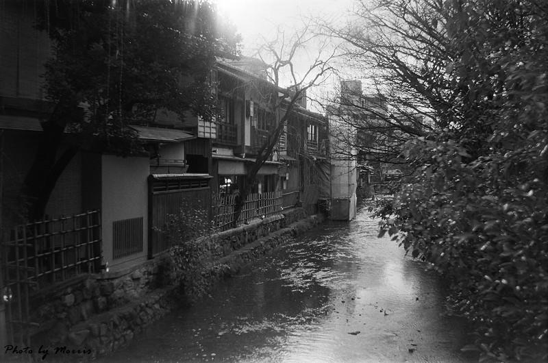 京都黑白照 (19)