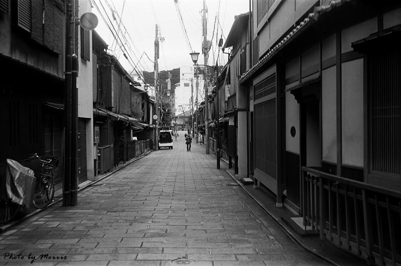 京都黑白照 (25)