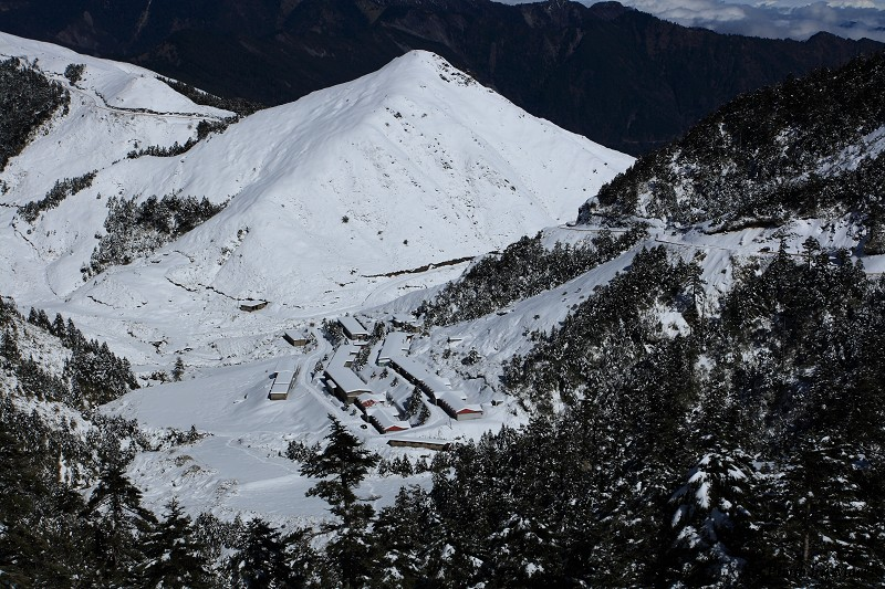 合歡山冬雪二部曲 (14)