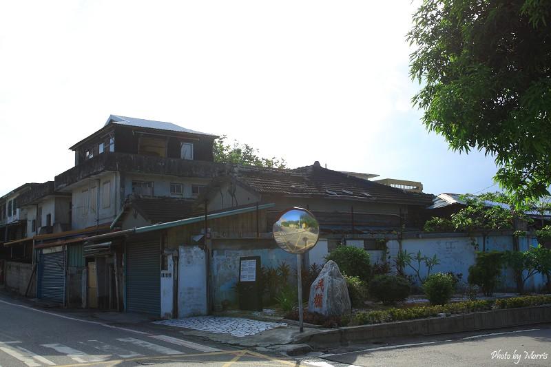 菁華街尋舊日式房舍 (37)