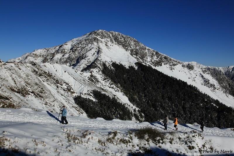 合歡山冬雪終曲 (19)