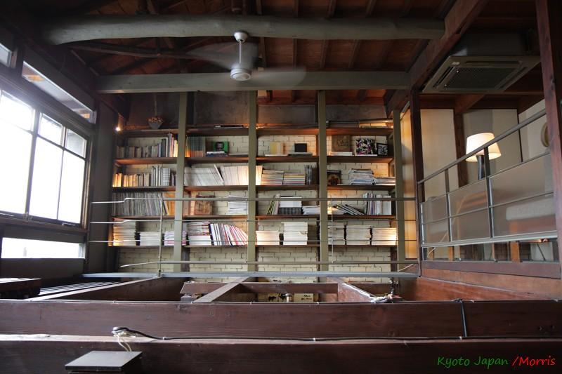 Cafe Bibliotic Hello! (14)
