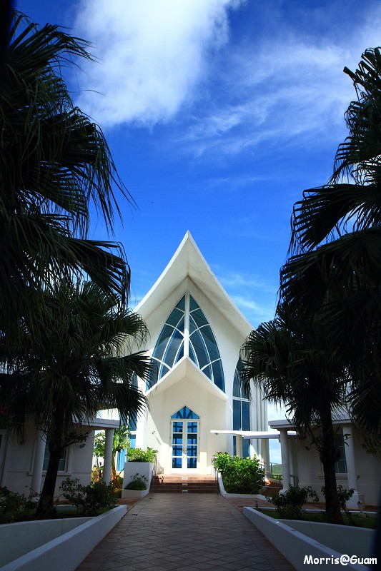 關島教堂 (26)