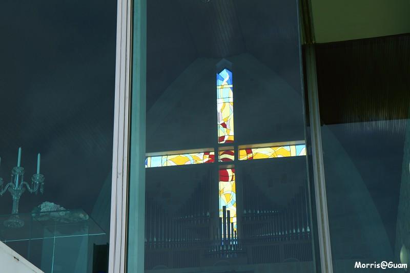 關島教堂 (19)