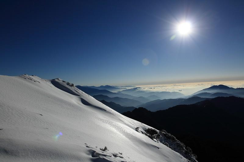 合歡山冬雪終曲 (21)