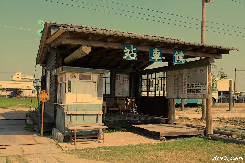 新港頂菜園鄉土館 (17)