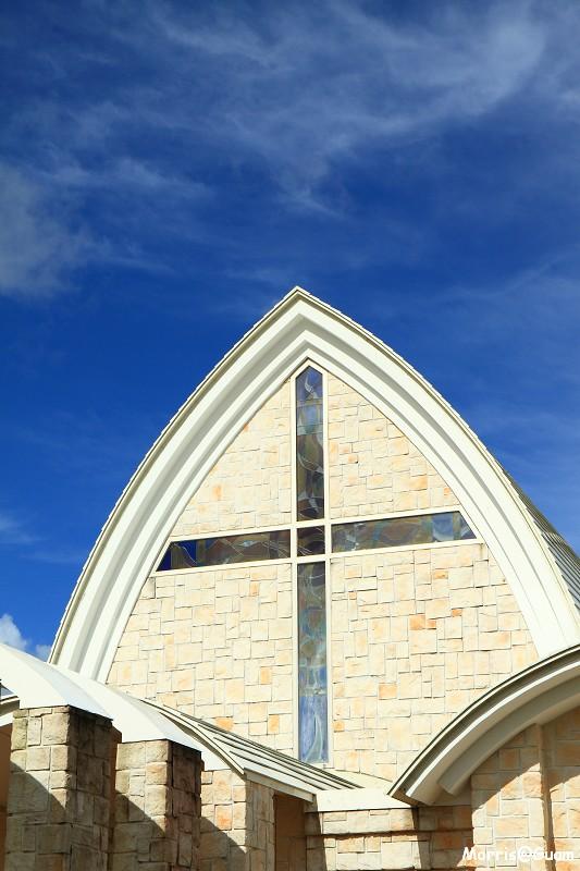 關島教堂 (13)