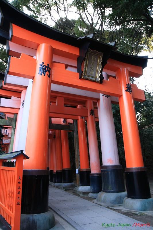 伏見稻荷神社 (3)