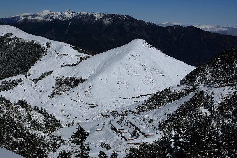 合歡山冬雪二部曲 (11)