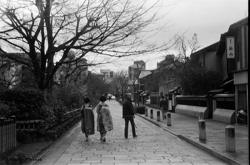 京都黑白照 (20)