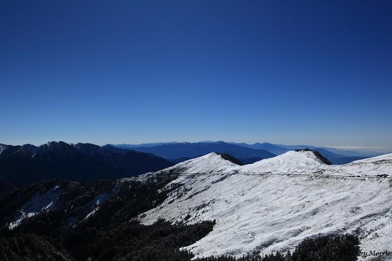 合歡山冬雪前奏曲 (115)