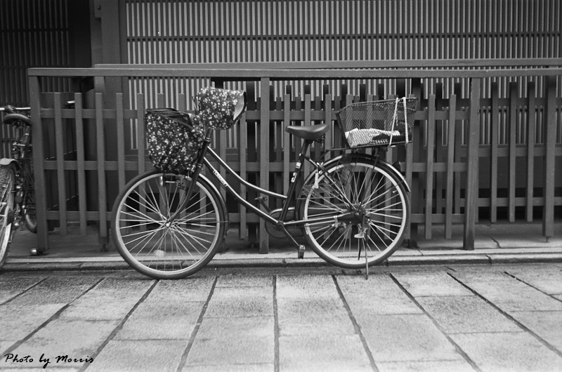京都黑白照 (23)