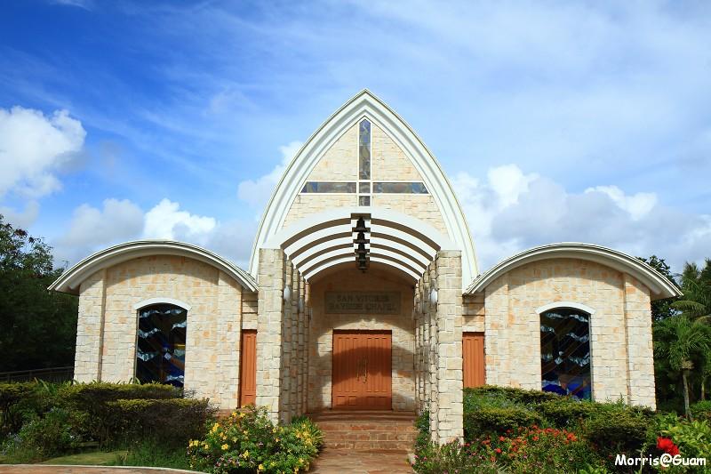 關島教堂 (11)
