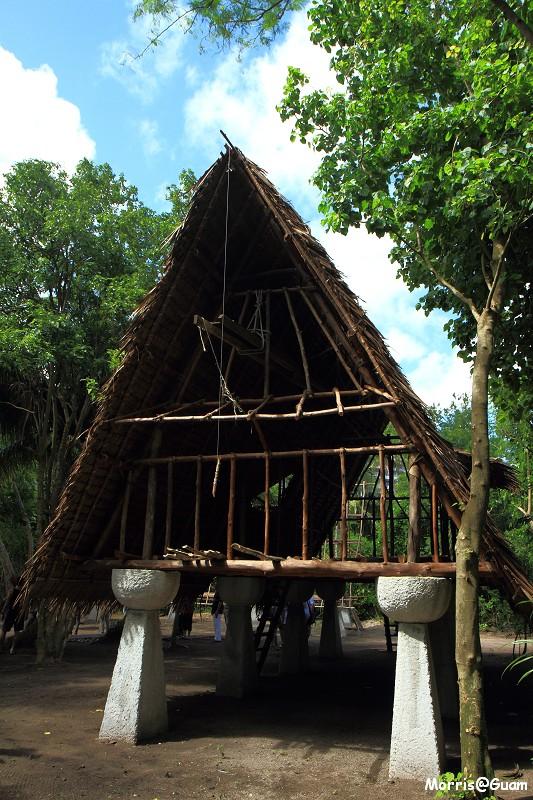 查莫洛文化村 (34)