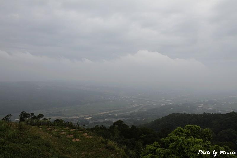 銅鑼雙峰山 (17)