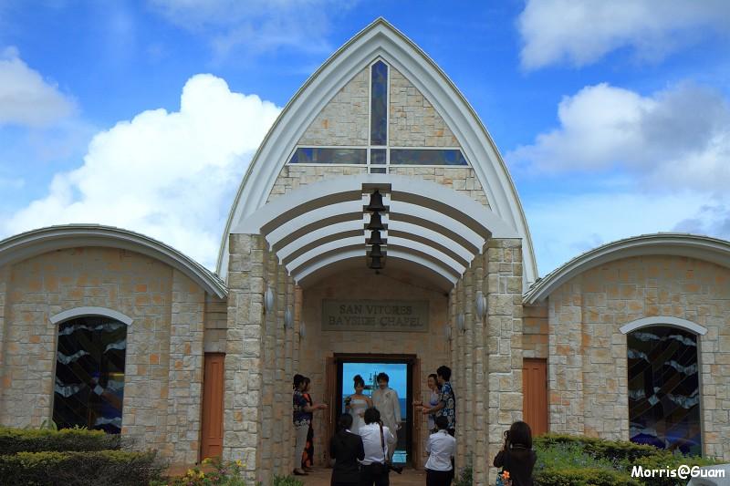 關島教堂 (35)