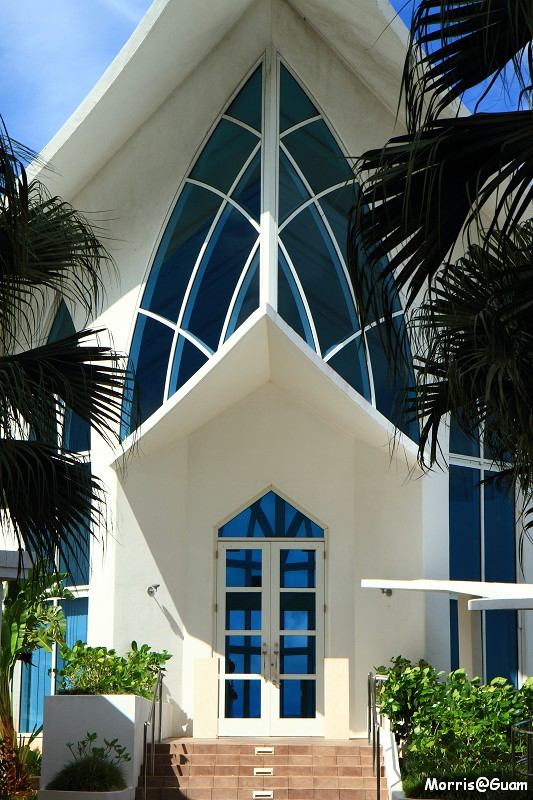 關島教堂 (31)