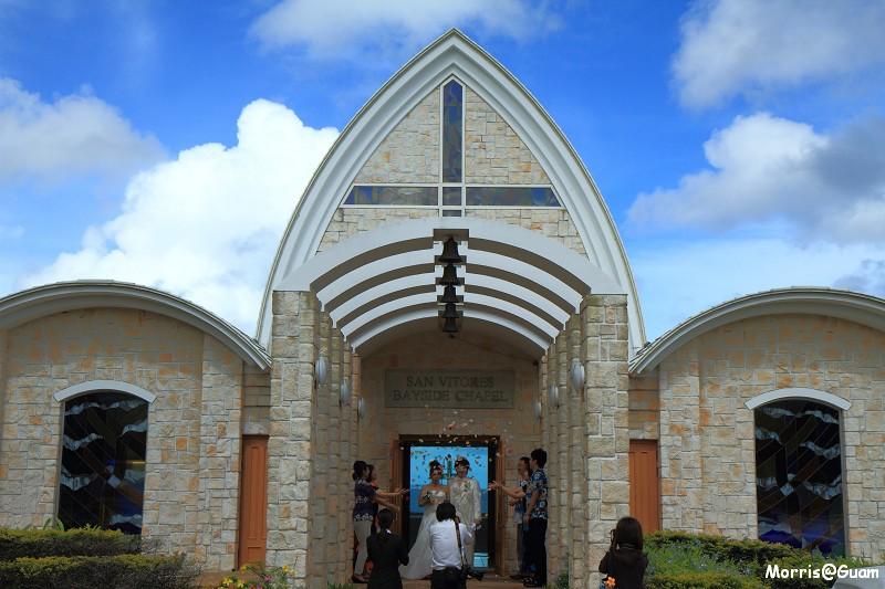 關島教堂 (36)