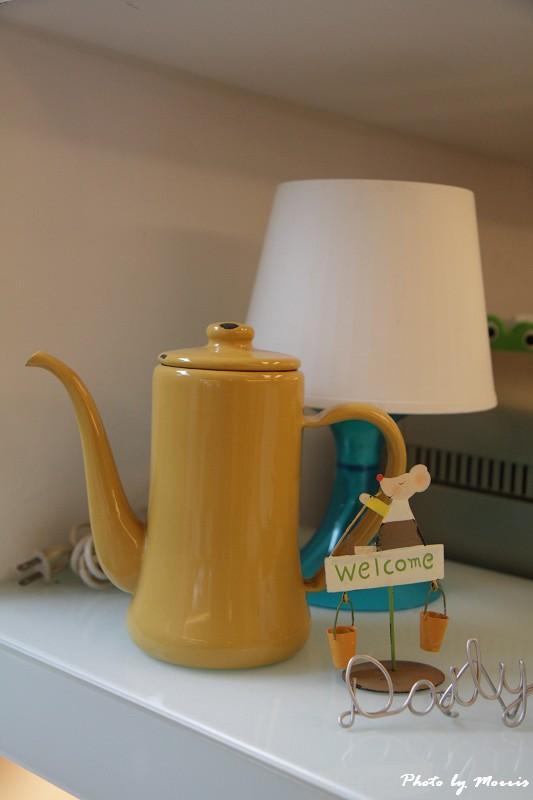 Daily Cafe 每日咖啡 (03)