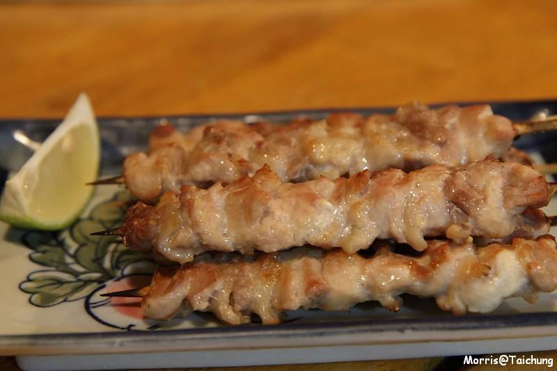 藤吉串燒 (1)