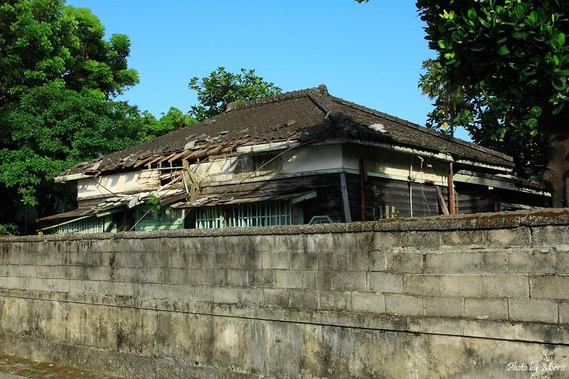 菁華街尋舊日式房舍 (36)