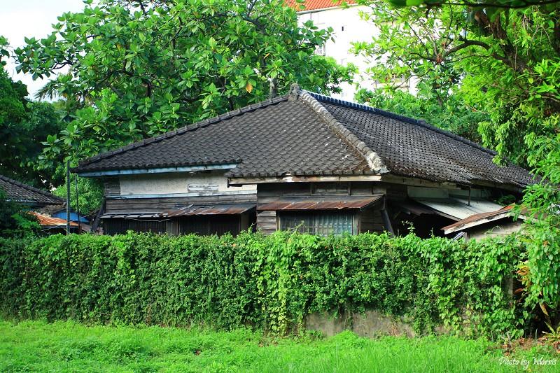 菁華街尋舊日式房舍 (44)