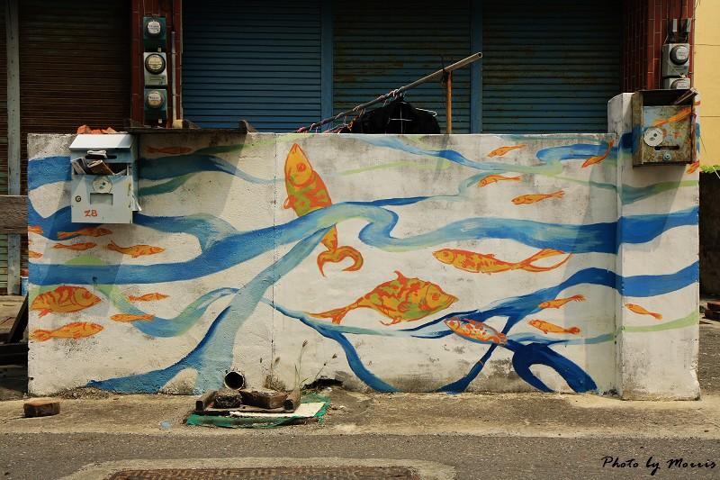 台西‧漫步彩色漁村 (22)